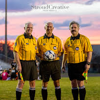 CSOA Referee Crew - Regular Season Match